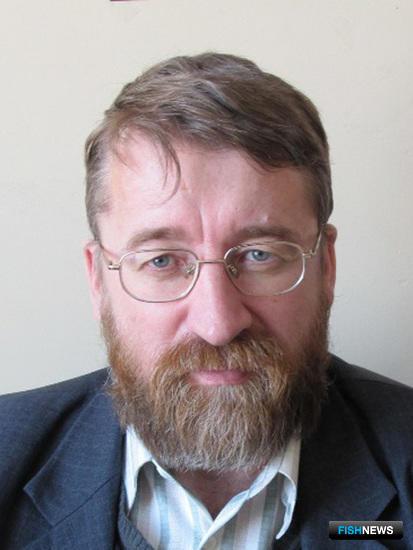 Заведующий лабораторией ресурсов дальневосточных морей ТИНРО-Центра Игорь ГЛЕБОВ