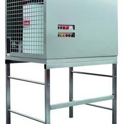 NOCK ECONOMY SE – льдогенератор для производства чешучатого льда