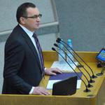 Министр сельского хозяйства Николай ФЕДОРОВ. Фото пресс-службы Минсельхоза.
