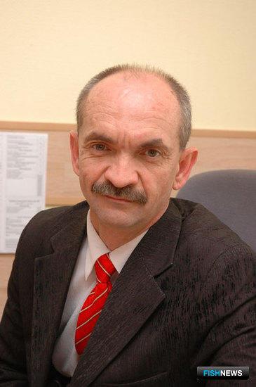 Григорий ДРУЖИНИН, директор департамента управления флотом ООО «Транзит-Север-Восток»