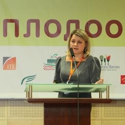 Международная выставка World Food Moscow
