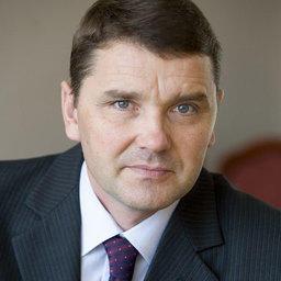 Заместитель председателя правительства Сахалинской области Сергей КАРЕПКИН