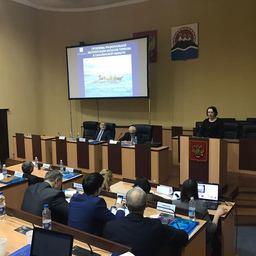 Отчетная сессия Ассоциации «НТО ТИНРО» открылась 14 февраля в Петропавловске-Камчатском