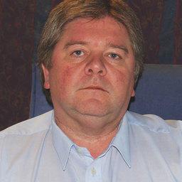 Мартен ЙОРГЕНСЕН, директор-распорядитель Техмар