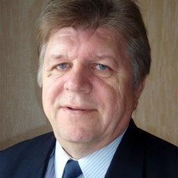 Вице-президент Ассоциации рыбопромышленников Сахалина Сергей СИЯНОВ