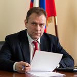 Президент ВАРПЭ Александр ФОМИН