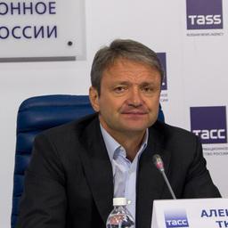Министр сельского хозяйства Александр ТКАЧЕВ на пресс-конференции в рамках подготовки к заседанию президиума Госсовета по развитию рыбного хозяйства