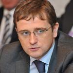 Заместитель Министра сельского хозяйства Российской Федерации - руководитель Федерального агентства по рыболовству Илья ШЕСТАКОВ