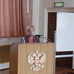 Ольга КУЗЬМИНСКАЯ