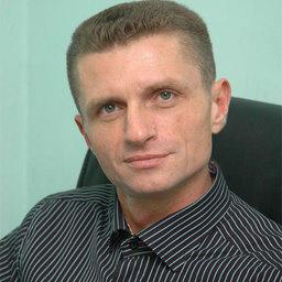 генеральный директор ООО «Каскад-Восток» Владимир БАХАРЕВ