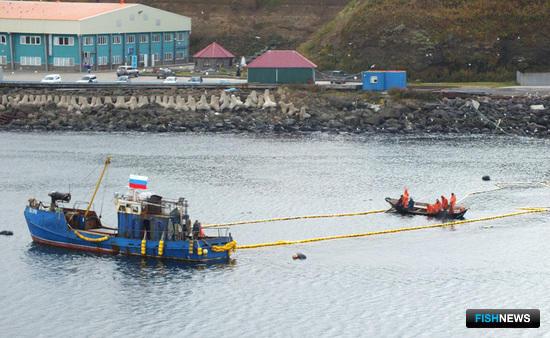 Сахалин предлагает до путины скорректировать правила рыболовства