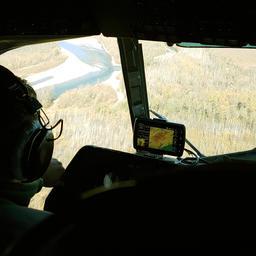 Весь сезон «красной» путины инспекторы Амурского теруправления Росрыболовства находились в самых привлекательных для браконьерства местах. Фото пресс-службы ТУ