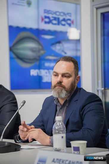В столице прошел круглый стол «Многообразие русской рыбы в ресторанах Москвы: реальность, проблемы и решения»