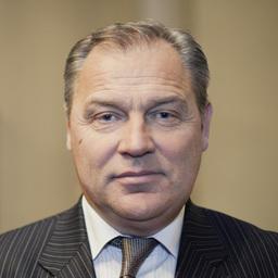 Генеральный директор ОАО «Гипрорыбфлот» Виктор ЯКУШКИН