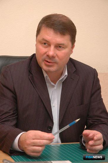 Константин КОДОЛЕВ