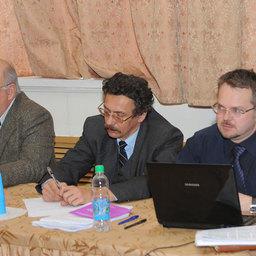 Дальневосточный научно-промысловый совет. Владивосток, февраль 2010 г.