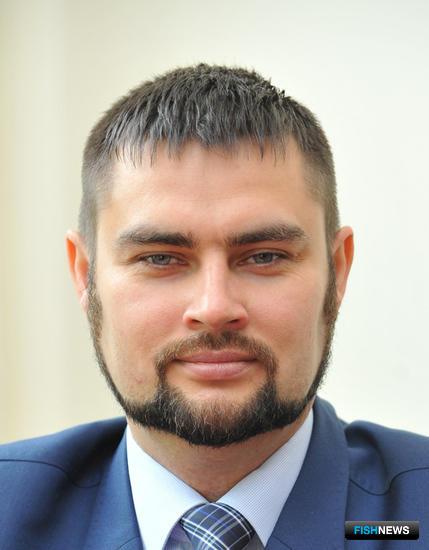 Глава представительства «Альфа Лаваль» по Дальнему Востоку РФ Александр МАЛКОВ