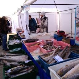 Продукция с маркировкой «Доступная рыба» пользуется большой популярностью у жителей Сахалинской области