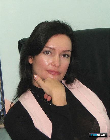 Яна ЯШИНА