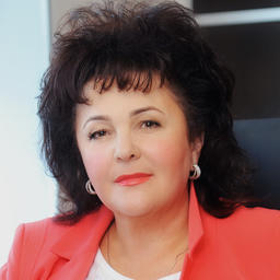 Директор представительства РК «Красный труженик» во Владивостоке Людмила БЕЗЗУБКИНА