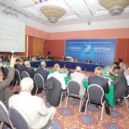 Круглый стол «Экологические и правовые основы ответственного рыболовства»