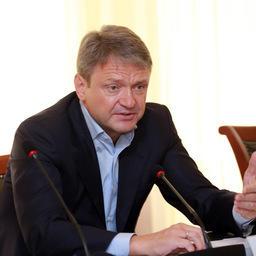 Глава Минсельхоза Александр ТКАЧЕВ. Фото пресс-службы правительства Камчатского края