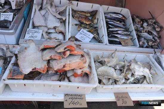 Специалисты изучили формирование стоимости сахалинской рыбы