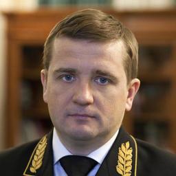 Заместитель министра сельского хозяйства – глава Росрыболовства Илья ШЕСТАКОВ