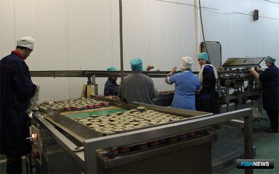 Российской рыбопереработке определили план для развития
