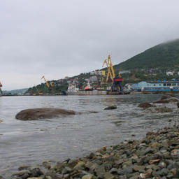 Камчатка разбирается со сложностями оформления рыбацких судов