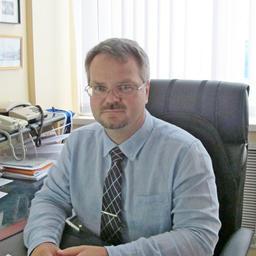 Директор ТИНРО-Центра Алексей БАЙТАЛЮК