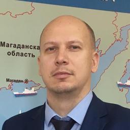 Председатель комитета рыбного хозяйства министерства природных ресурсов Хабаровского края Кирилл ФИРСОВ
