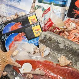 В прошлом году World Food Moscow собрала 1,5 тыс. российских и зарубежных поставщиков продуктов питания и напитков из 63 стран. Сектор рыбы и морепродуктов насчитывал свыше 130 участников