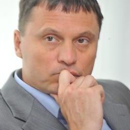 Глава регионального представительства «Альфа Лаваль» по Дальнему Востоку Виталий ХАНАШ