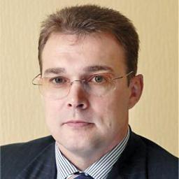Заместитель председателя Законодательного собрания Камчатского края Роман ГРАНАТОВ