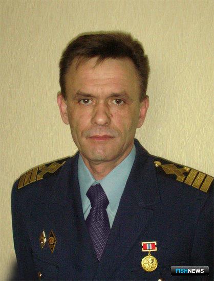 Михаил ГАЛАХИН