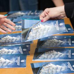 Дальрыбвтуз проведет День открытых дверей. Фото информационно-аналитического отдела вуза