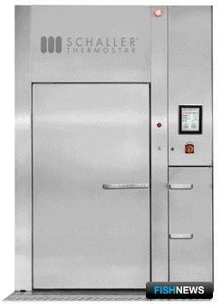 Универсальная термокамера Thermostar 2.0