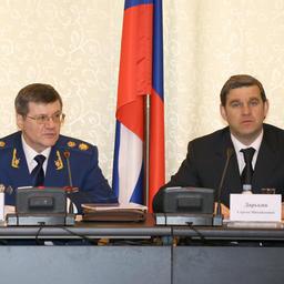 Генпрокурор РФ встревожен криминальной ситуацией на Дальнем Востоке