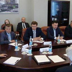 Компания «Антей» подписала контракт на строительство среднетоннажного судна с судостроительным заводом «Пелла».