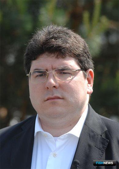 Павел ИВАНКИН, генеральный директор ОАО «Рефсервис»