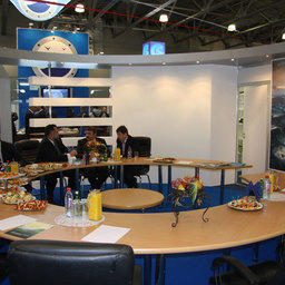 Подписание международных соглашений в рамках Международной рыбохозяйственной выставки InterFISH