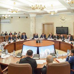 21 апреля рабочая группа при Минсельхозе рассмотрела законопроект по «инвестиционным квотам»