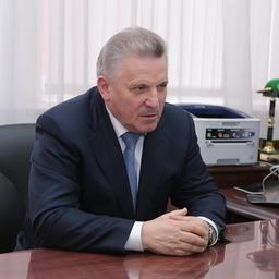 Губернатор Хабаровского края Вячеслав ШПОРТ. Фото пресс-службы ФАР