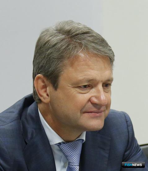 Министр сельского хозяйства России Александр ТКАЧЕВ. Фото пресс-службы Минсельхоза РФ
