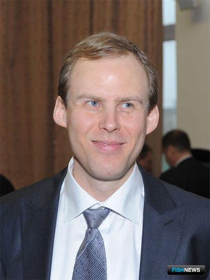 Василий СОКОЛОВ, заместитель руководителя Росрыболовства