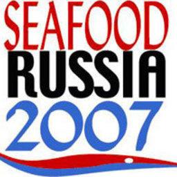 Seafood Russia 2007 начинает работу