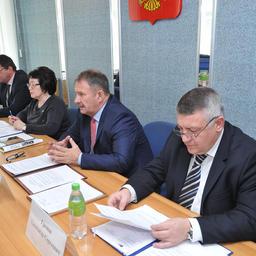 Заседание Совета АРПП