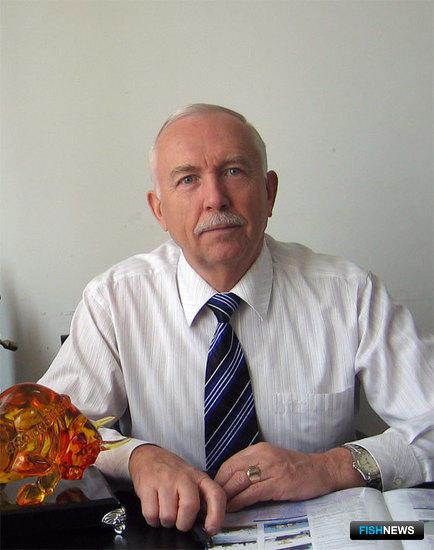 Виктор КАРПОВ, Генеральный директор «Russian Virtus Co., Ltd Office In Dalian»