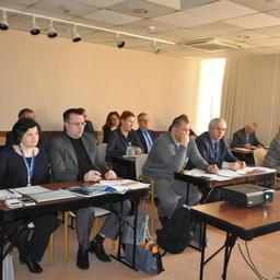 Конгресс «Правовое регулирование аквакультуры в России 2017»